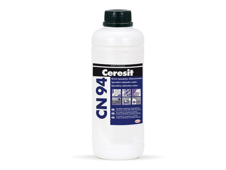 CN 94 Osnovni premaz za neupijajuće podloge
