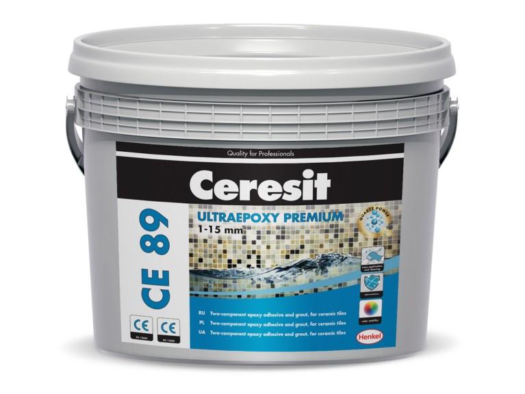 СЕ 89 Ultraepoxy premium