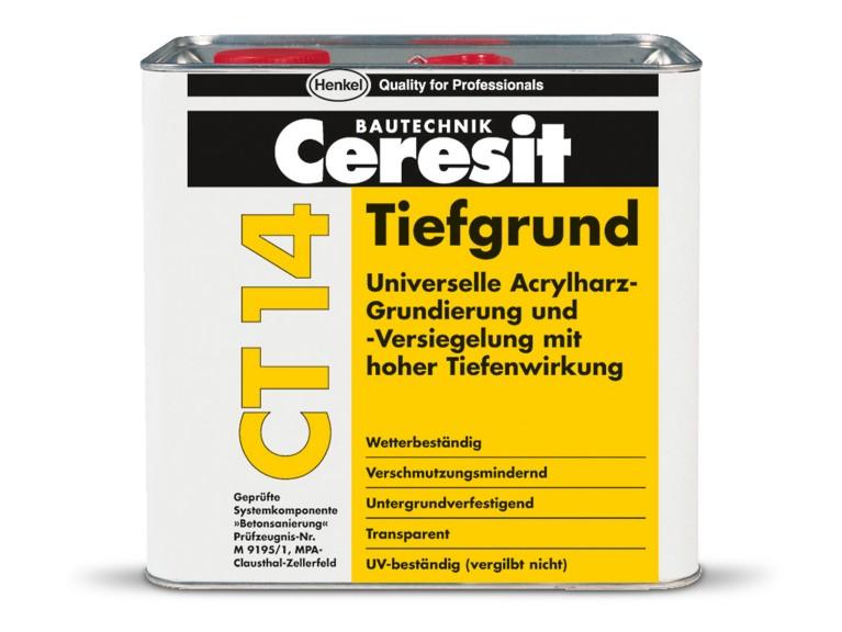 Ceresit CT 14