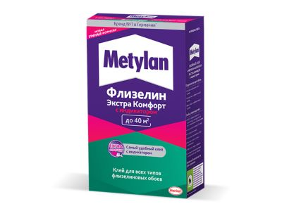 Метилан Флизелин Экстра Комфорт с индикатором