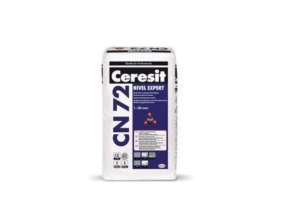 Ceresit CN 72 Samonivelizačná hmota