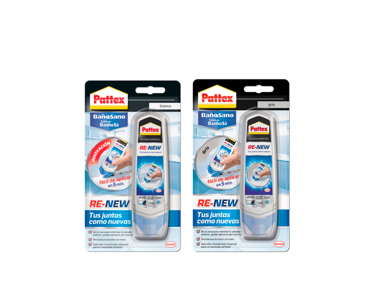 Pattex Re-new