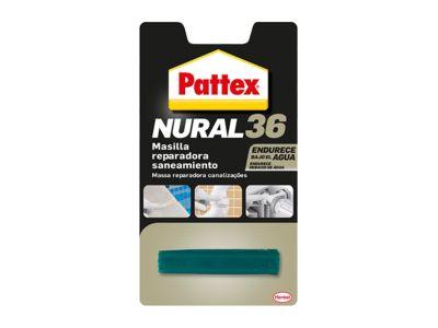 Nural 36 Masilla reparadora para saneamiento