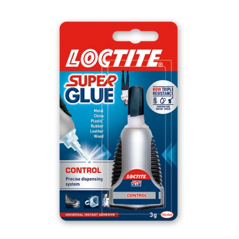 Super Glue Liquid Control