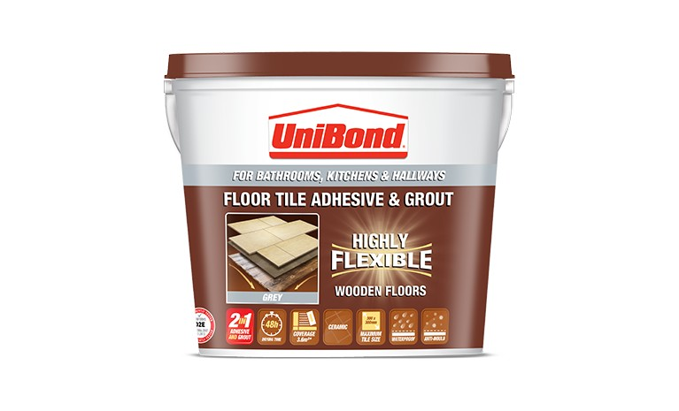 Floor Tile Adhesive Grout