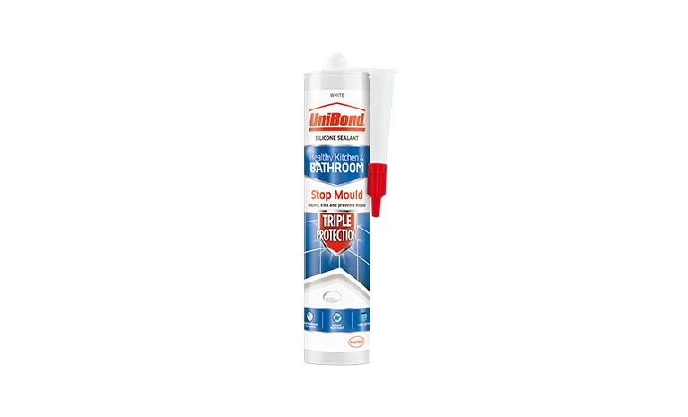 Triple Protection Anti-Mould Sealant
