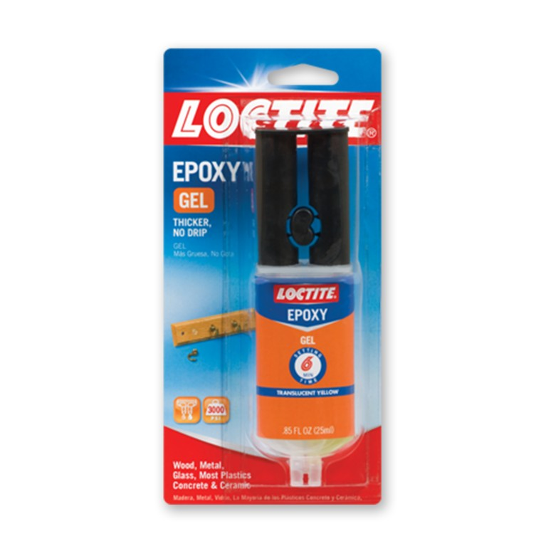 Loctite® Epoxy Gel