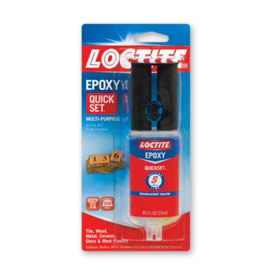 Loctite® Epoxy Quick Set™
