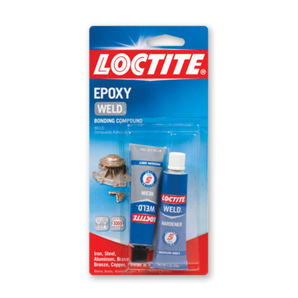 Loctite® Epoxy Weld™ Bonding Compound