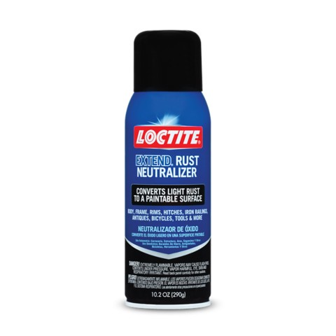 Loctite® Extend Rust Neutralizer Spray