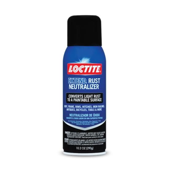 Loctite® Extend Rust Neutralizer Spray