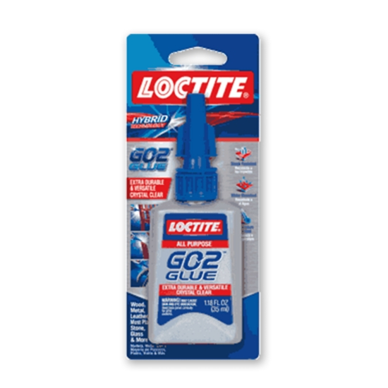 Go2® Glue 1.18oz