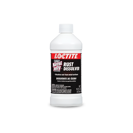 Loctite® Naval Jelly® Rust Dissolver