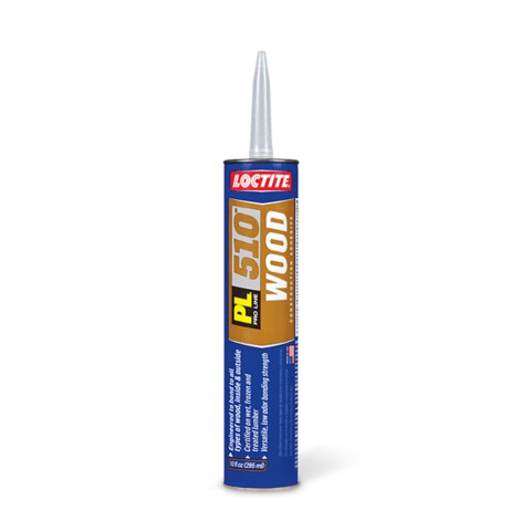 Loctite® PL® 510 Wood and Panel