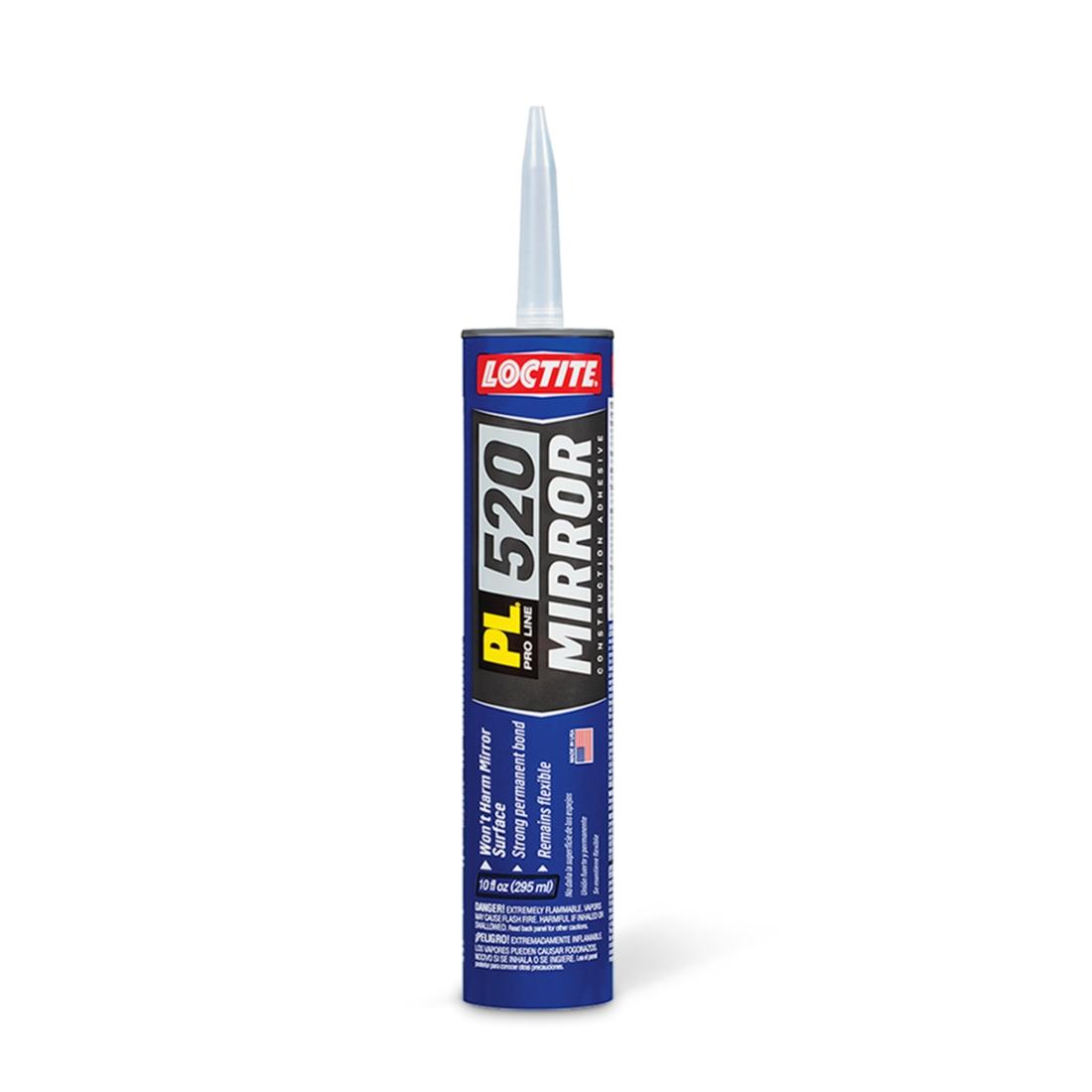 Loctite® PL® 520 Mirror Adhesive