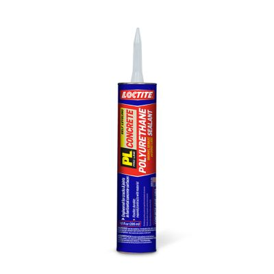 Loctite® PL® Concrete Self-Leveling Polyurethane Sealant