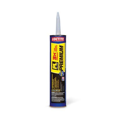 Loctite® PL Premium® Polyurethane Construction Adhesive