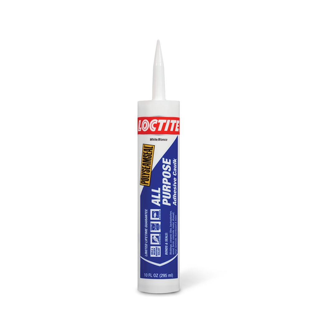 Loctite® Polyseamseal® All Purpose Adhesive Caulk
