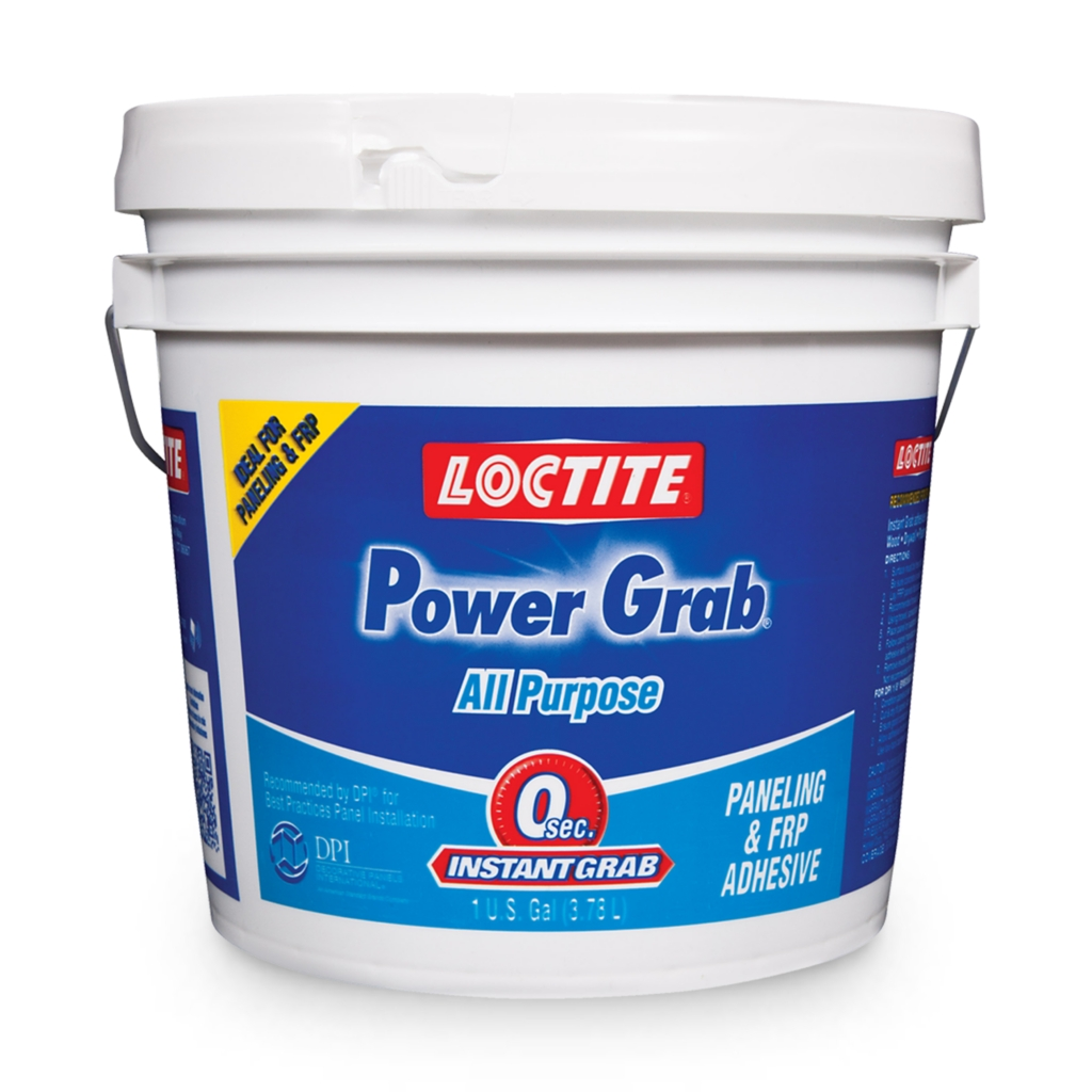 Loctite Power Grab® Express All-Purpose 1-Gallon