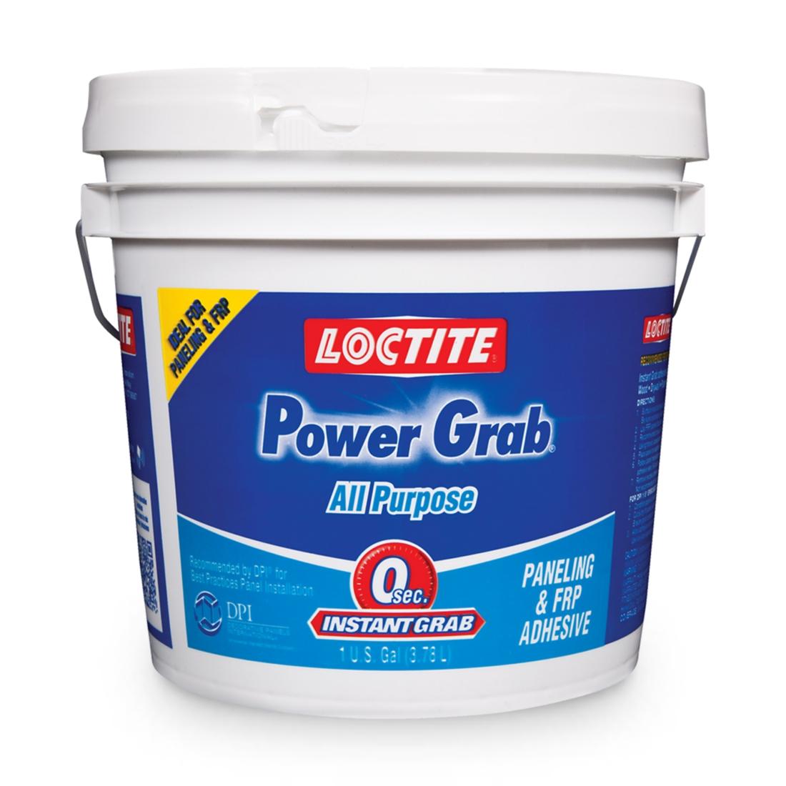 Loctite Power Grab® Express All-Purpose 1-Gallon