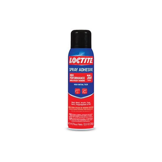 Loctite® Spray Adhesive High Performance
