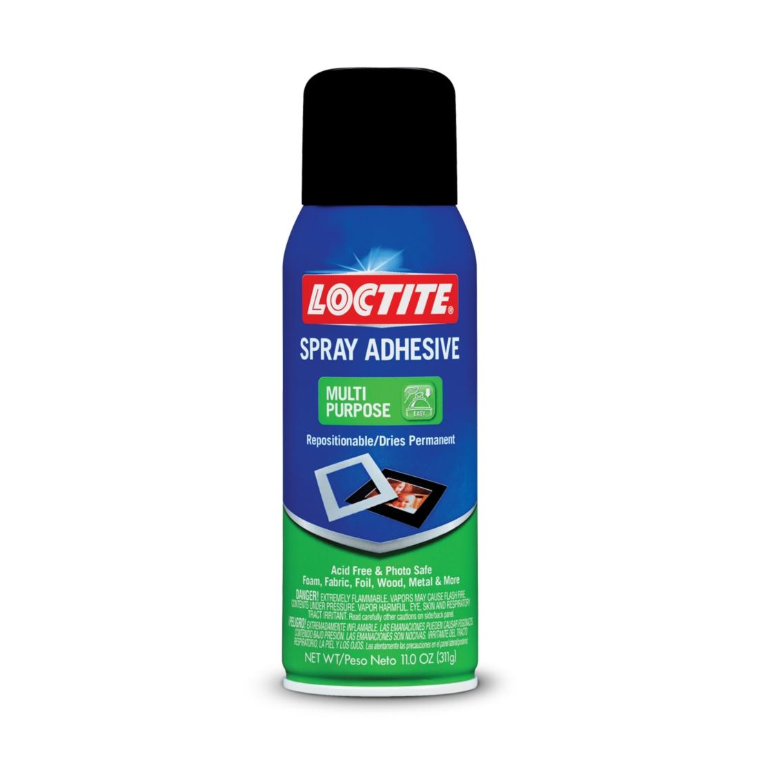 Loctite® Spray Adhesive Multi Purpose