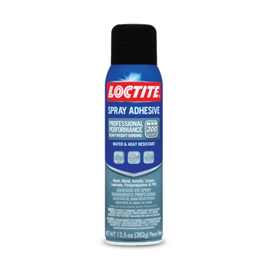 Loctite® Spray Adhesive Professional Performance