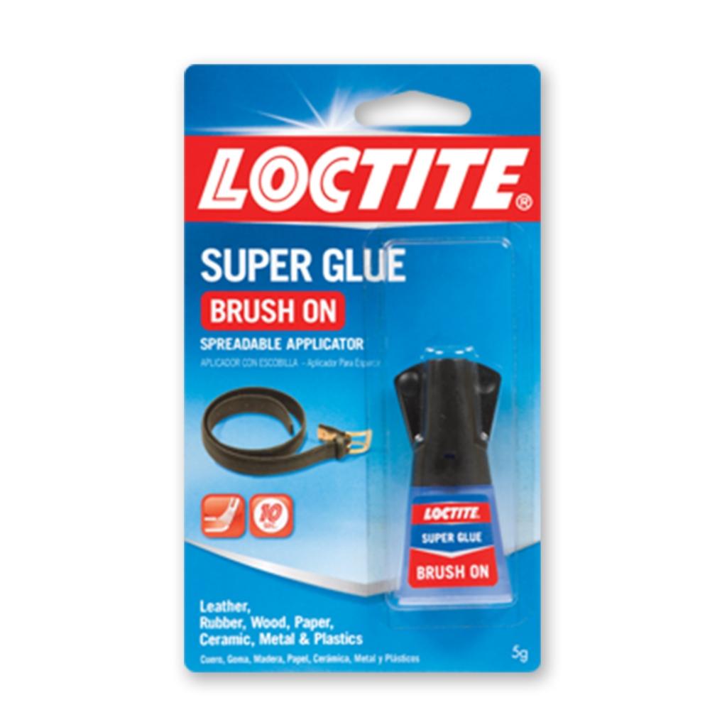 Loctite® Super Glue Brush On