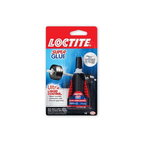 Loctite® Super Glue ULTRA Liquid Control