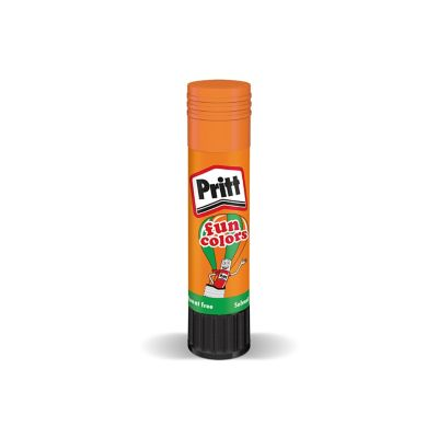 Stick de colle Pritt Fun Color