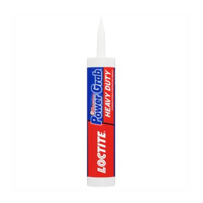 Loctite® Power Grab® Heavy Duty Construction Adhesive