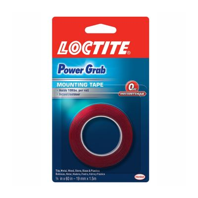 Loctite® Power Grab® Mounting Tape