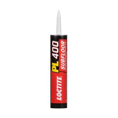 Loctite® PL® 400 VOC SubFloor & Deck Adhesive
