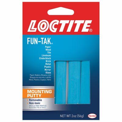 Loctite® Fun-Tak® Mounting Putty