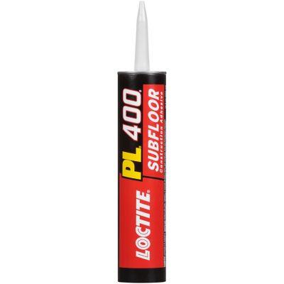 Loctite® PL® 400 Subfloor Adhesive