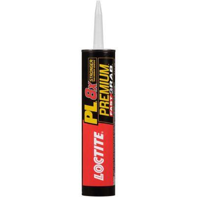 Loctite® PL Premium® FAST GRAB Polyurethane Construction Adhesive