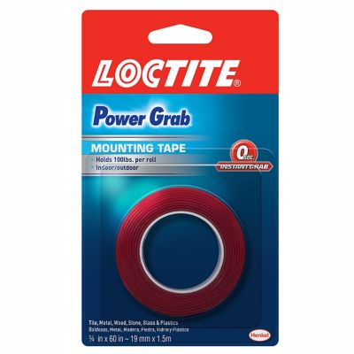 Loctite® Power Grab® Mounting Tape