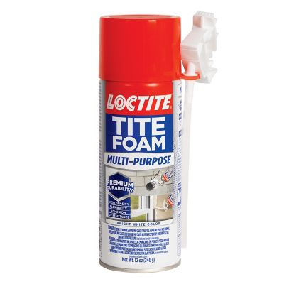 TITE FOAM Multi-Purpose Insulating Foam Sealant