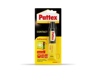 Pattex Transparent Contact Adhesive