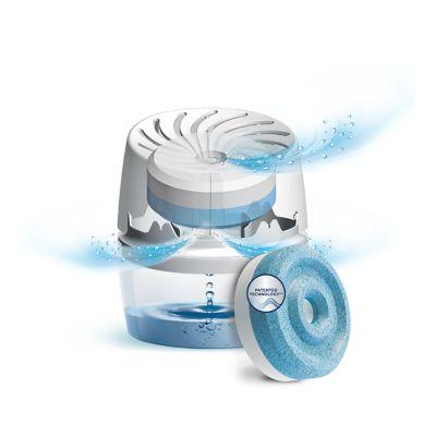 Pohlcovač vlhkosti AERO 360° Kúpeľňa