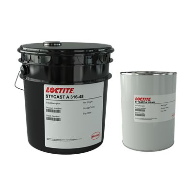LOCTITE STYCAST A 316-48