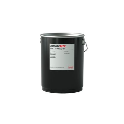 BONDERITE M-NT 5700 AERO WIPES