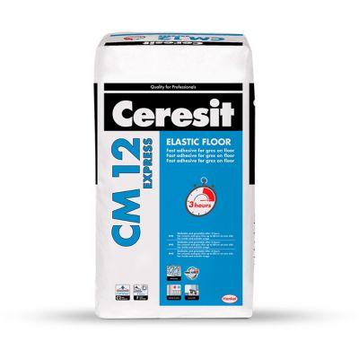 CERESIT CM 12 EXPRESS ELASTIC FLOOR