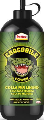 Pattex Crocodile Colla Vinilica