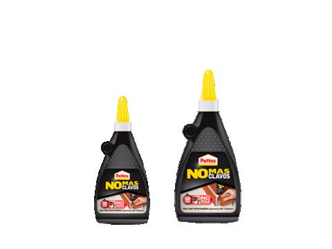 No Más Clavos Botella