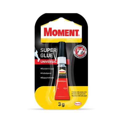 Super Glue Universal 3g