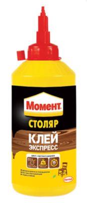 Момент Столяр Клей Экспресс
