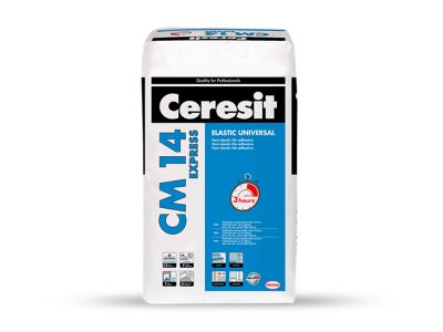 CERESIT CM 14 EXPRESS ELASTIC UNIVERSAL