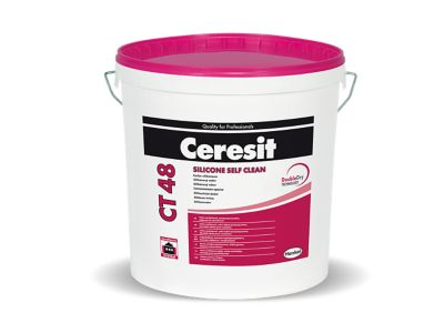 CERESIT CT 48 SILICONE SELF CLEAN