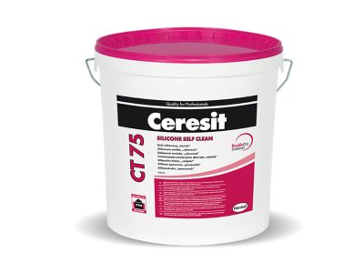 CERESIT CT 75 SILICONE SELF CLEAN